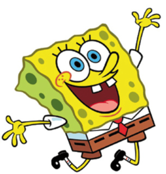 Wound clipart different Ramey di7eaGM5T of W spongebob