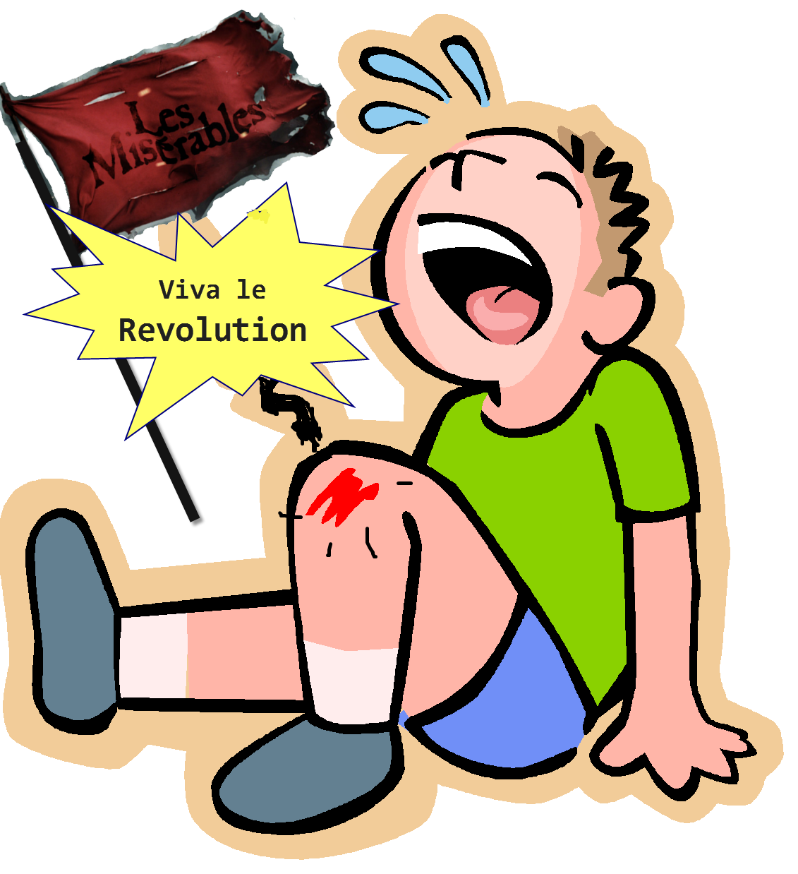 Wound clipart injury Free Free Clip Injury Clipart
