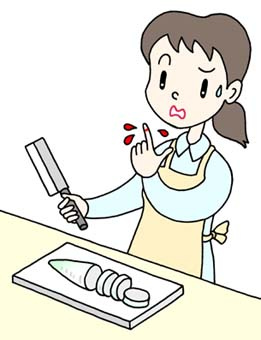 Wound clipart injury Each wounds Jennie How to