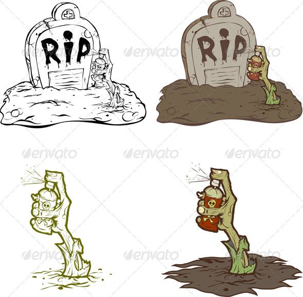 Wound clipart mummy tomb Best Realistic ( http:// Zombie