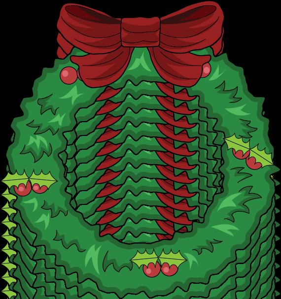 Wreath clipart Clipartix clipart clipart Wreaths clip
