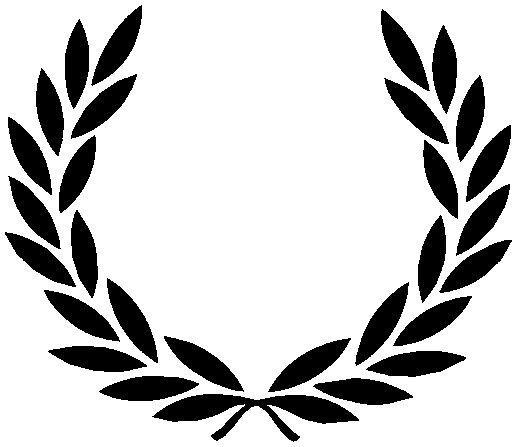 Wreath clipart On wreath Google 25+ Laurel