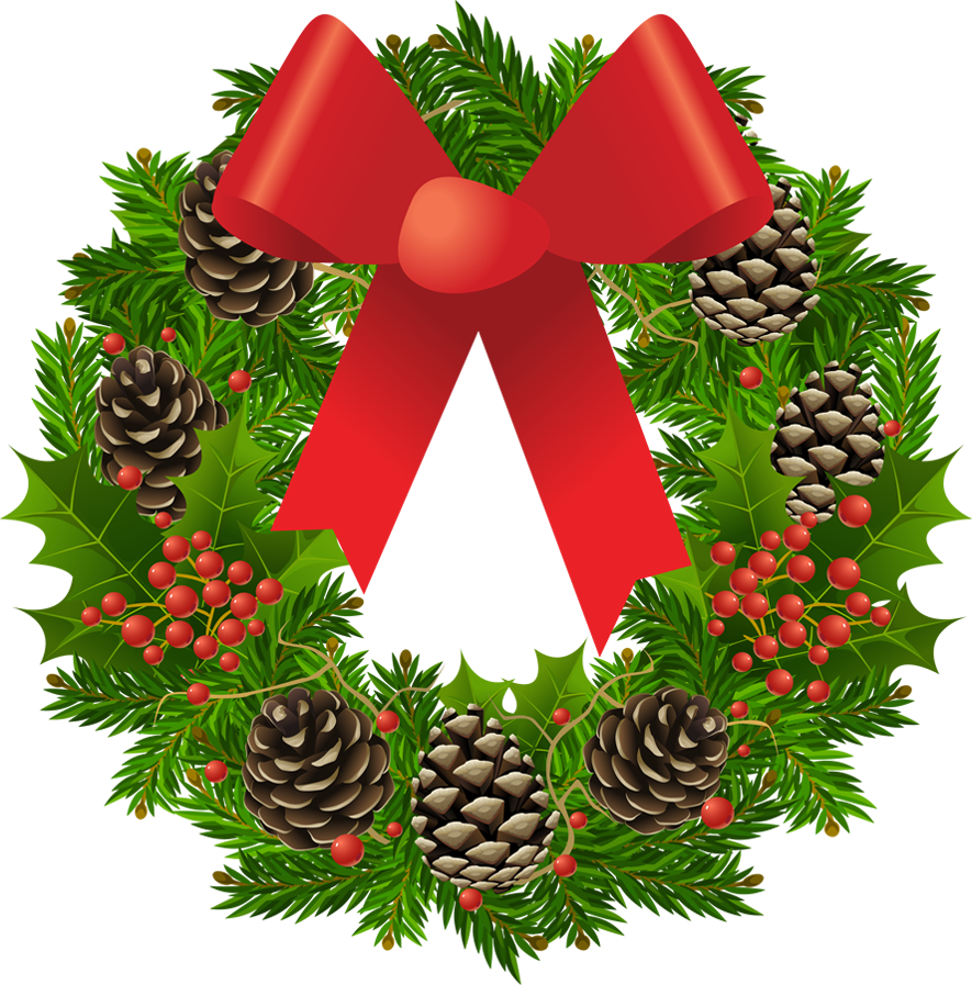 Wreath clipart Full Transparent Clipart Picture Gallery