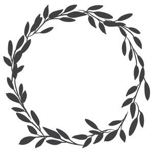 Wreath clipart classy Wreath Pinterest Design Design View