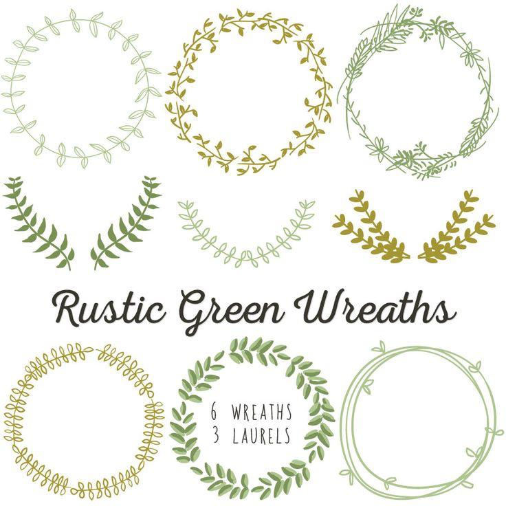 Wreath clipart classy Wreath wreath best Laurel Wreath