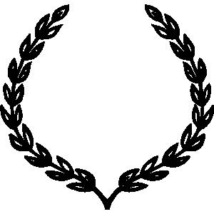 Wreath clipart crest 4239A0FB crests t art crest