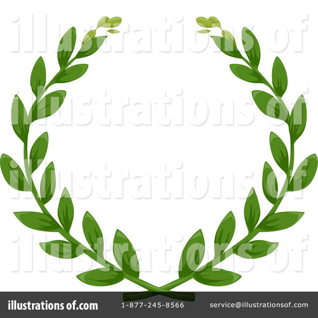 Wreath clipart laurel #1227940 BNP Royalty Studio (RF)