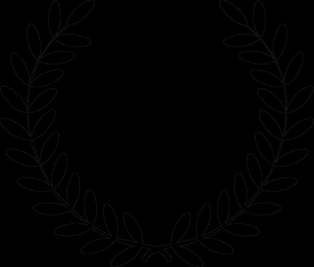 Wreath clipart laurel Laurel OnlineLabels Art Laurel Wreath