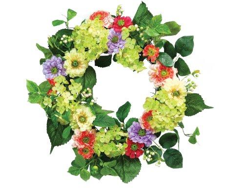 Wreath clipart spring wreath Spring Clipart Ordinary Wreath Clipart