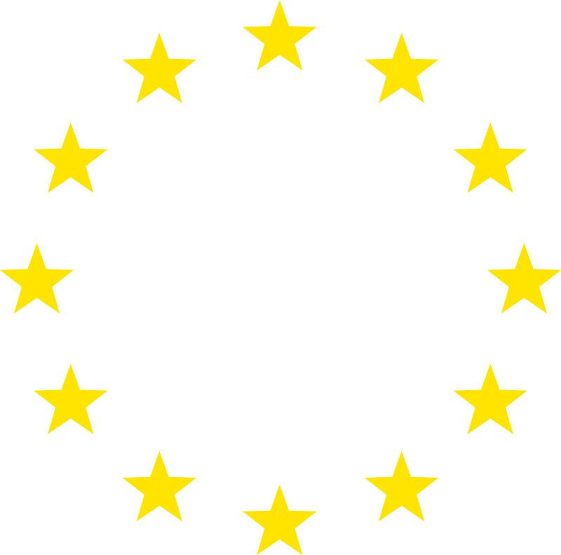 Wreath clipart star Stars symbol flag wreath states
