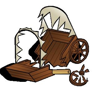 Wreck clipart Caravan RPG Wreck Symbols: Map