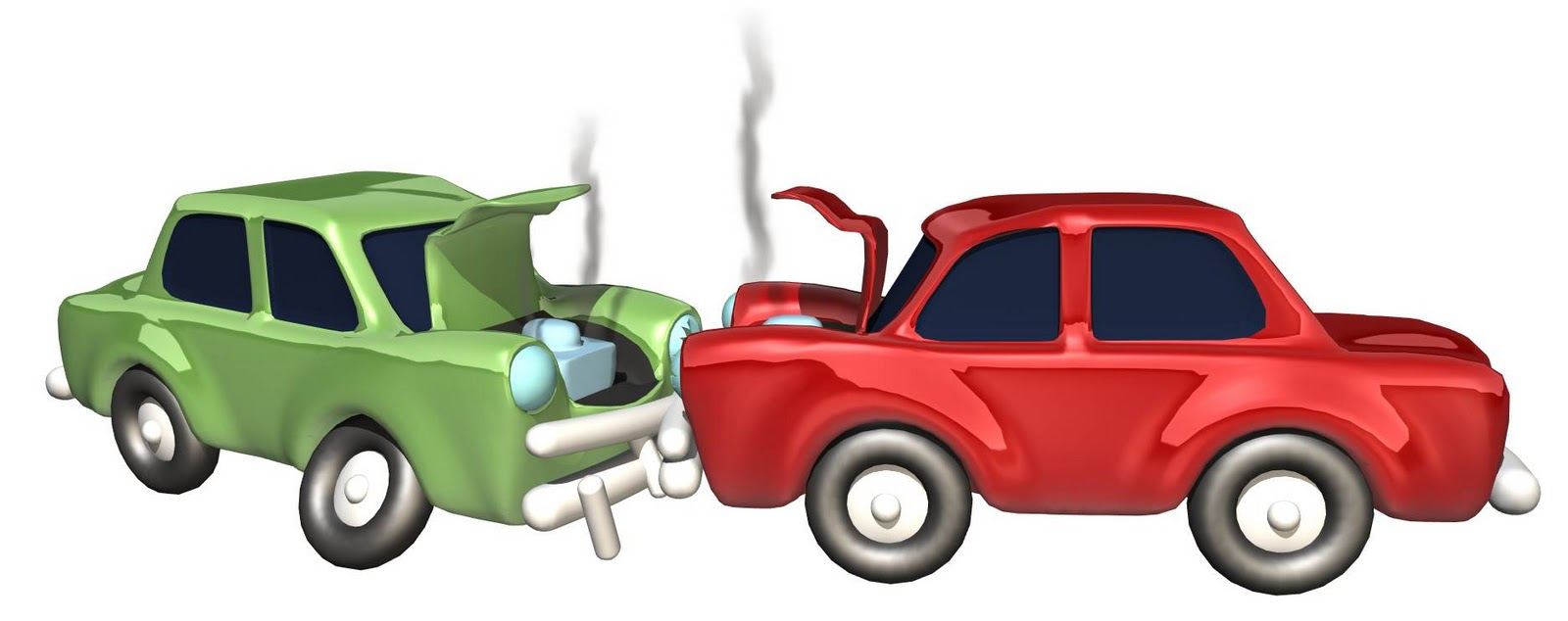 Crash clipart crashed car Art clipart wrecked Clip Car