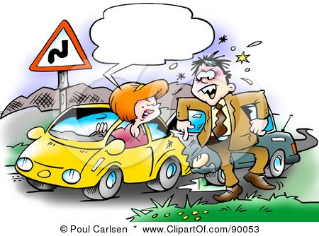 Traffic clipart car accident Collection crashes clipart Collection Car