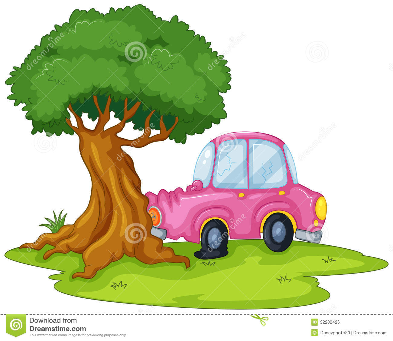 Crash clipart car collision Wreck clipart Accident clipart car