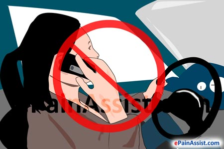 Wreck clipart causes road accident Car Phone Accident: Driving Statistics