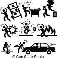 Wreck clipart incident 971 and  set 86