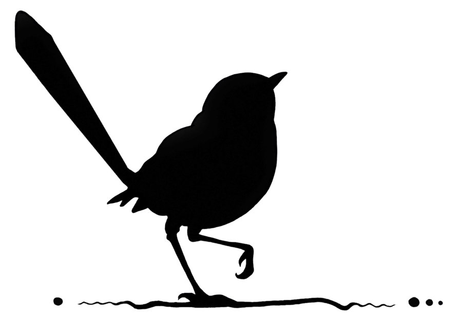 Wren clipart florida Ink Fairy Drawing Ink by