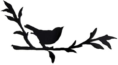 Wren clipart free bird Silhouettes Clipart Art Download Bird