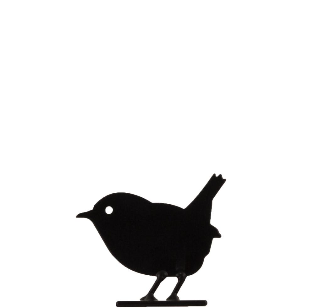 Wren clipart robin bird Silhouette Garden  Wildlife Bird