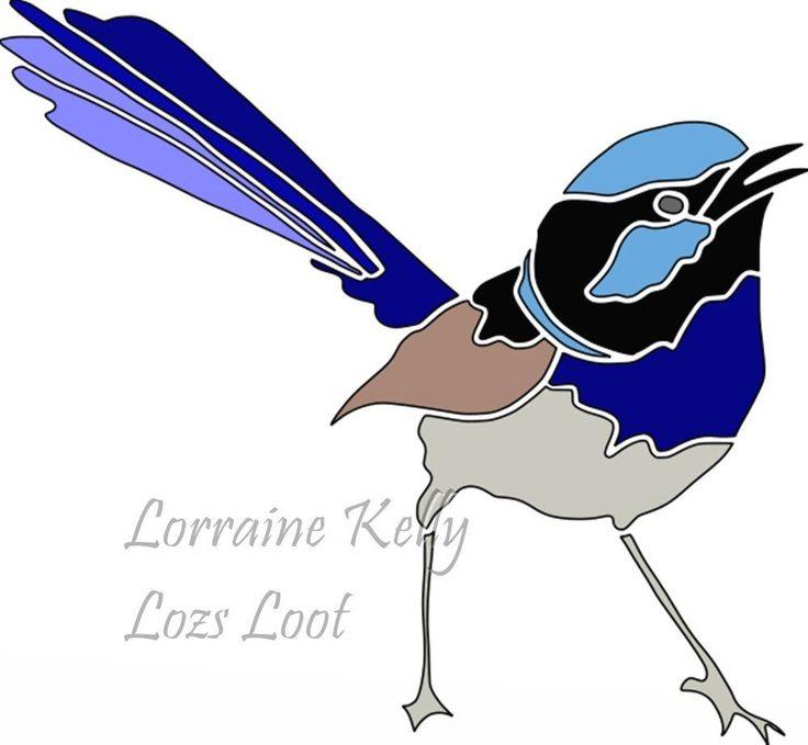 Wren clipart robin bird FCM Wren Cut PNG SVG