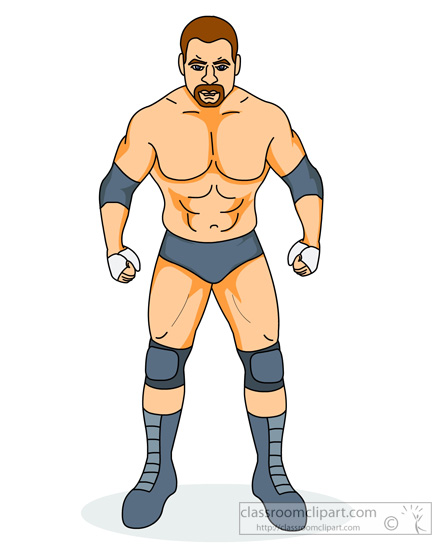 Wrestler clipart Graphics Pictures 76 Sports Free