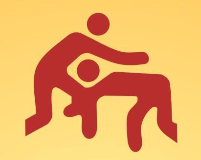 Wrestler clipart kushti Wikipedia Kushti  Patrika Bhartiya
