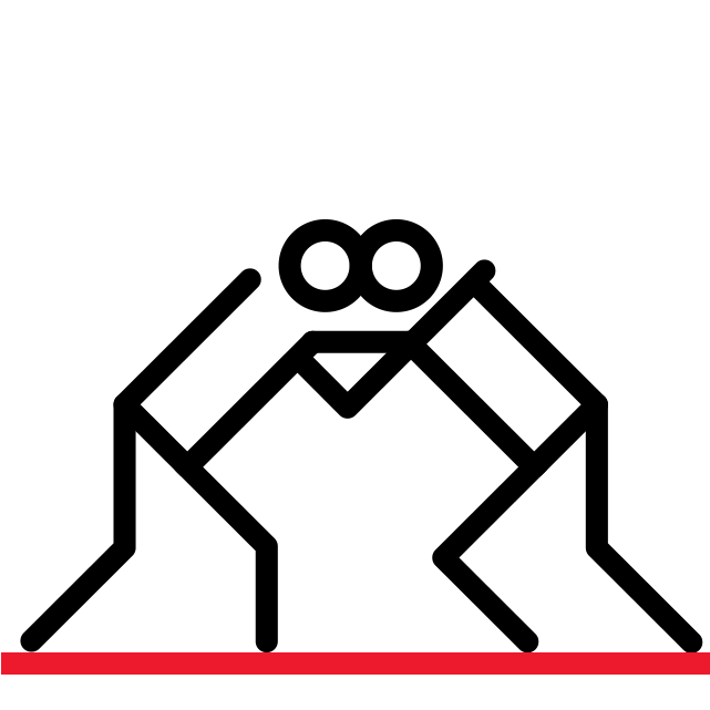 Wrestler clipart olympic sports Body? Post wrestling Olympic your