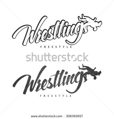 Wrestler clipart olympic sports Female clipart wrestling female wrestling