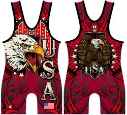 Wrestler clipart triumph And best Find Singlets this