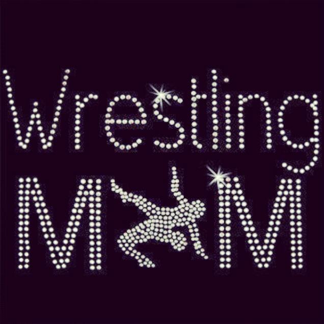 Wrestler clipart triumph Best Wrestling Mom images on