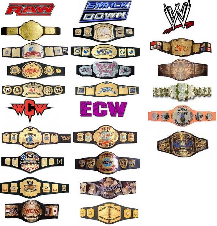 Wrestler clipart wrestling belt Best Pinterest 161 Title on
