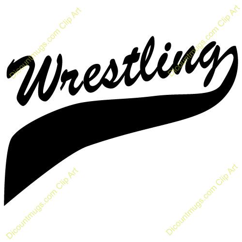 Wrestler clipart wrestling shoe Clip Wrestling greats Wrestling