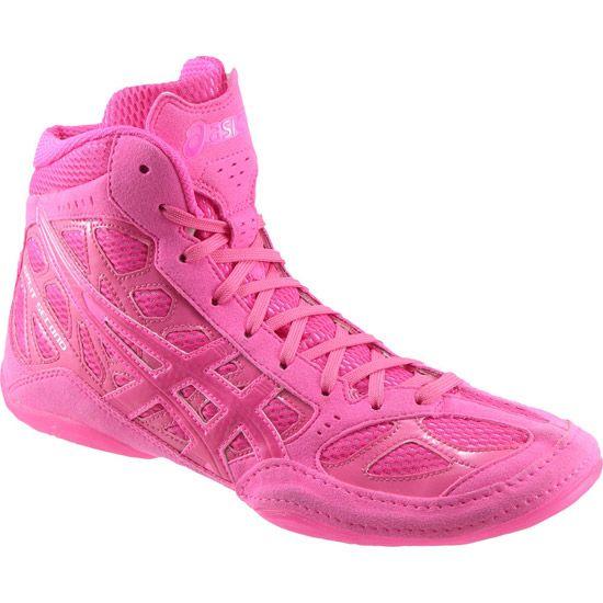 Wrestler clipart wrestling shoe Wrestling  Nike wrestling ASICS