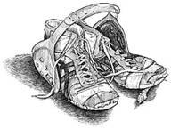 Wrestler clipart wrestling shoe Wrestling Gear IV Amateur Fortunato