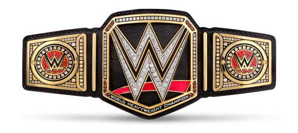 WWE clipart champion belt Belt (Custom) world Current