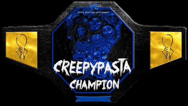 WWE clipart champion belt FearOfTheBlackWolf 15 Legend Title DeviantArt