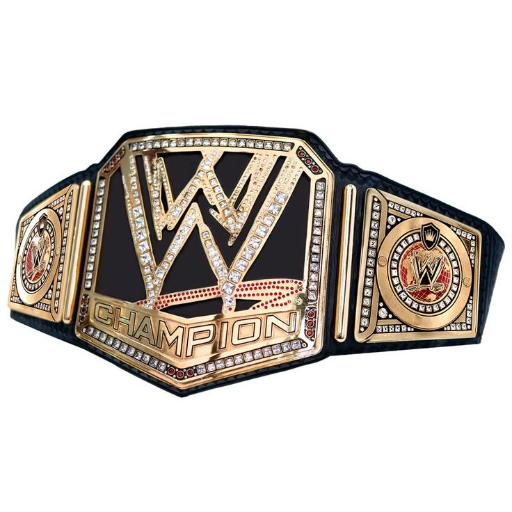 WWE clipart champion belt Best Title Championship $449 Pinterest