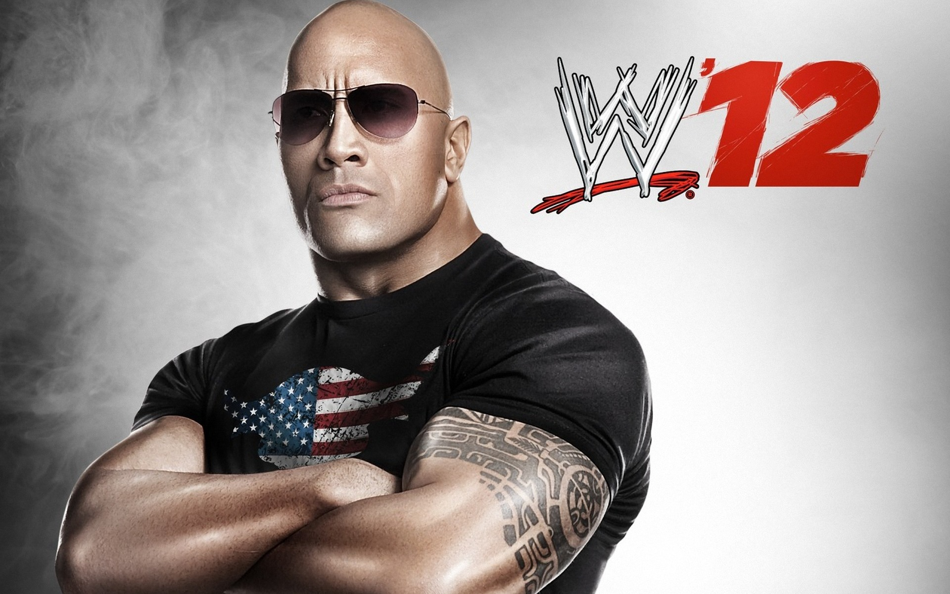WWE clipart famous The Rock The WWE Rock