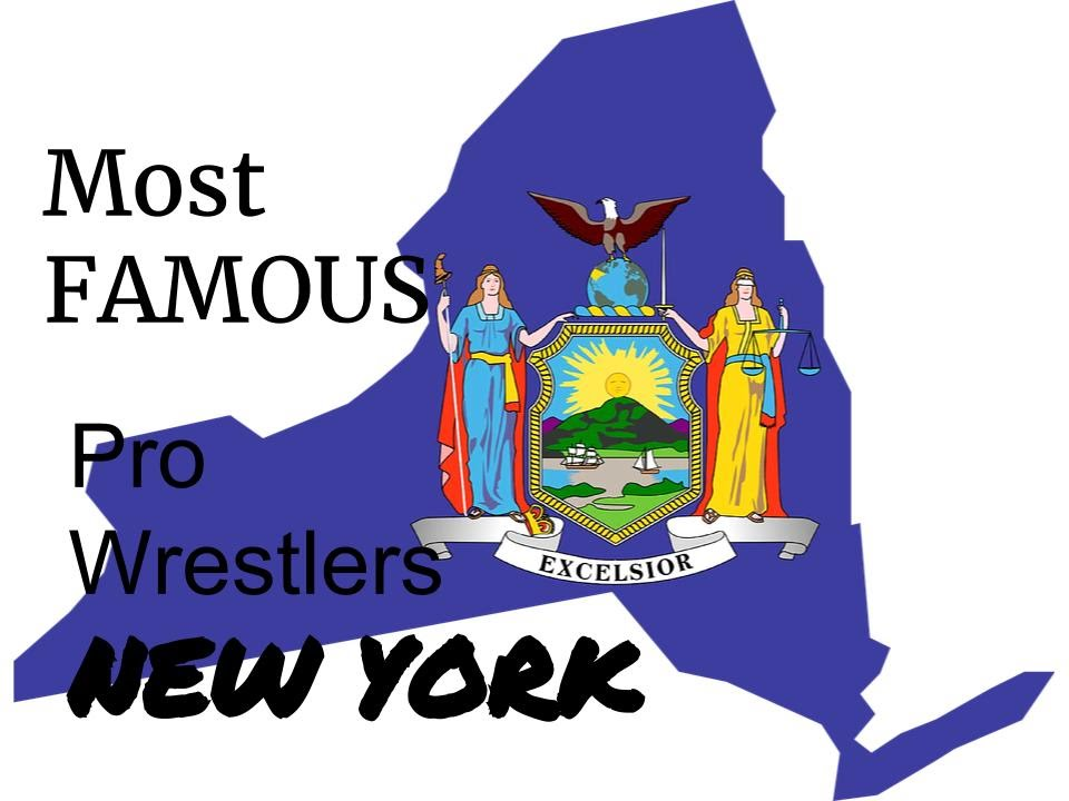 WWE clipart famous From Famous 10: 10: Most