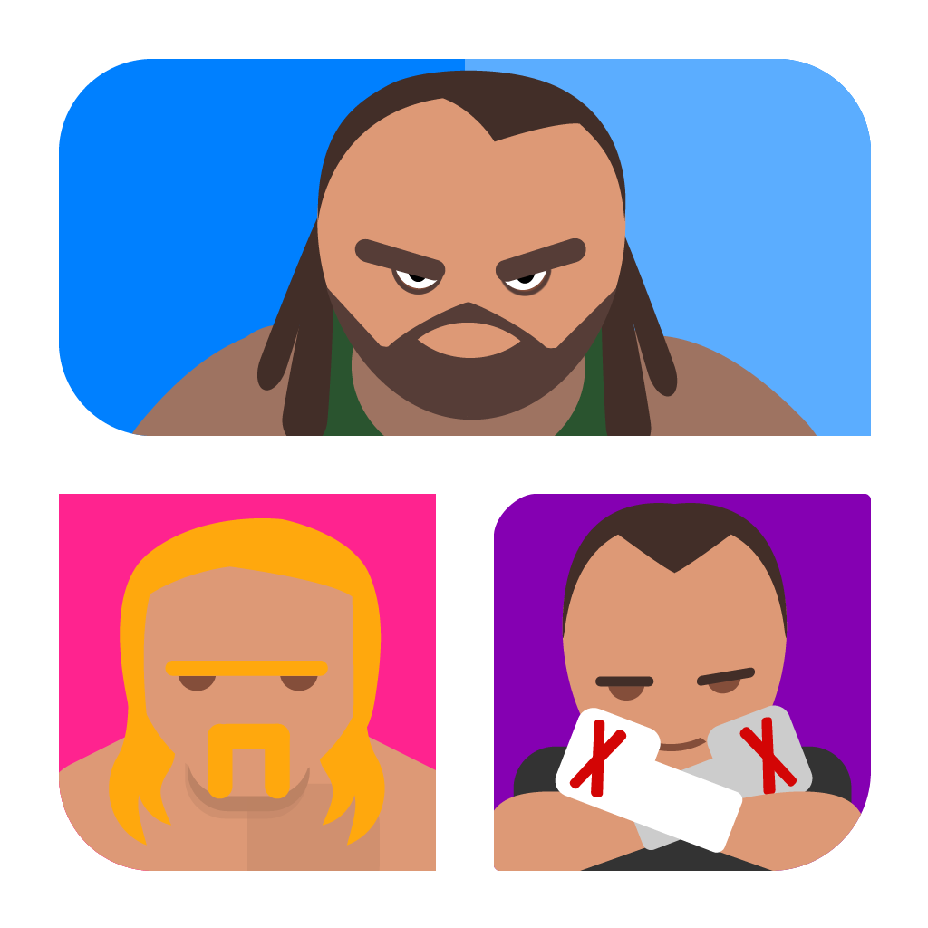 WWE clipart famous The Match Wrestling wrestlers from
