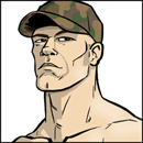 WWE clipart john cena Raw News: chat Video guest