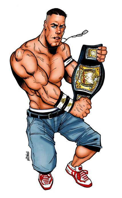 WWE clipart john cena This Find best Pin on