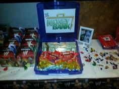 WWE clipart money in bank In wrestling Money Real the