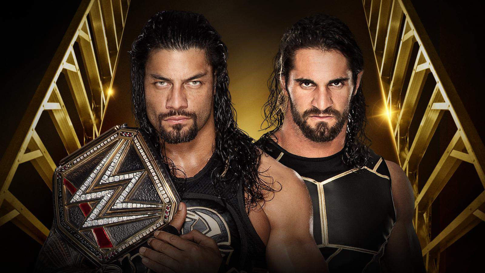 WWE clipart money in bank Video  Dailymotion HD WWE