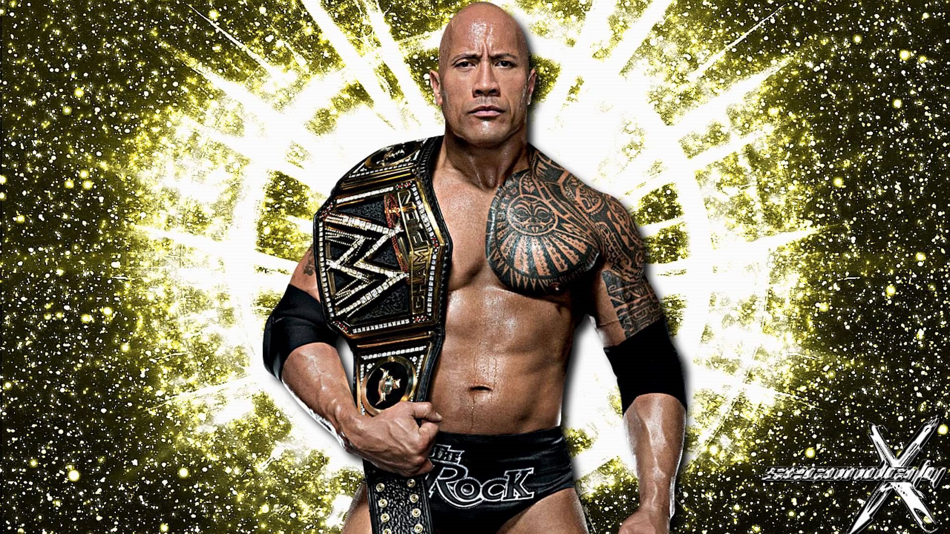 WWE clipart the rock Wwe clipart rock desktop desktop