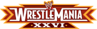 WWE clipart wrestlemania (2010) 26 Wrestling's WrestleMania wrestlemania