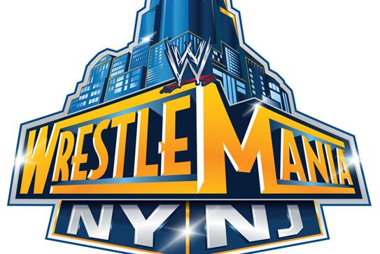 WWE clipart wrestlemania News: Main WrestleMania  Bleacher
