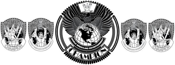 Wrestler clipart wrestling belt Concept for Belts for