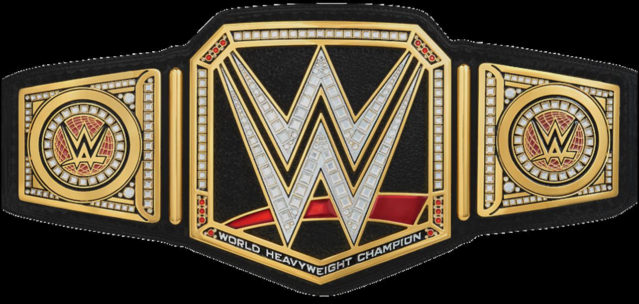 Wrestler clipart wrestling belt Championship  world (1284×611) heavyweight