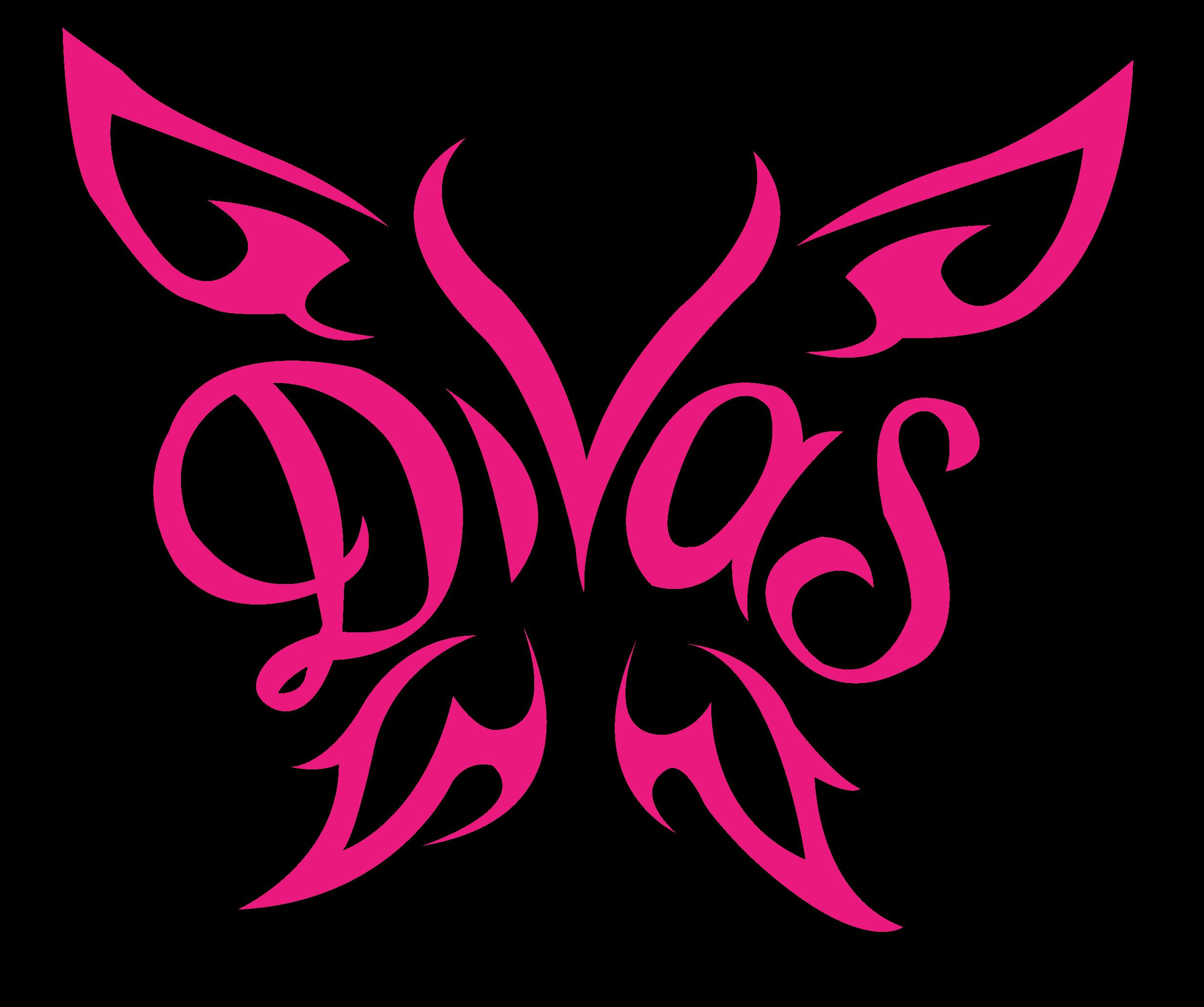 WWE clipart wwe logo Wwe divas logo Pinterest wwe